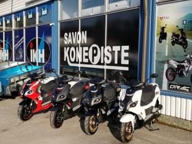 Peugeot Speedfight 4, Skootterit, Moto, Savonlinna, Tori.fi