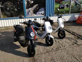 NIU M+ Sport, Skootterit, Moto, Savonlinna, Tori.fi