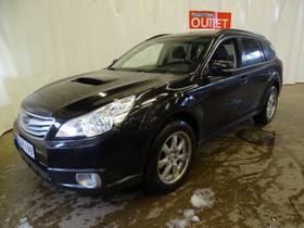 Subaru Outback, Autot, Kerava, Tori.fi