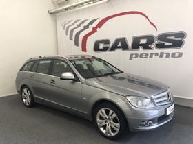 Mercedes-Benz C, Muut, Alajärvi, Tori.fi