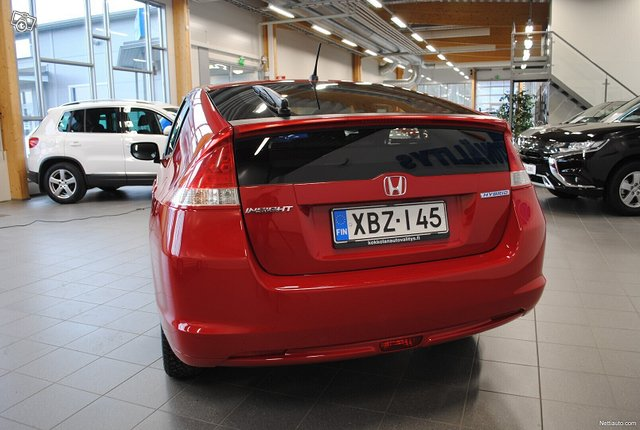 Honda Insight 5