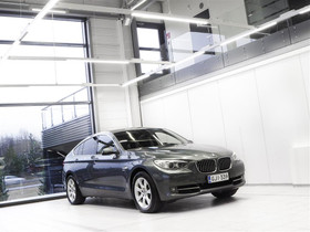 BMW 530 Gran Turismo, Autot, Tampere, Tori.fi