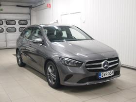 Mercedes-Benz B, Autot, Rovaniemi, Tori.fi