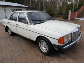 Mercedes-Benz 220, Autot, Saarijärvi, Tori.fi
