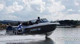 Finnmaster HUSKY R8, Moottoriveneet, Veneet, Ähtäri, Tori.fi