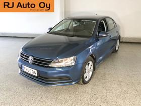 Volkswagen JETTA, Autot, Vaasa, Tori.fi