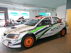 Mitsubishi Lancer, Autot, Oulu, Tori.fi