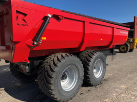 Robus R1600 Hardox-Optim Maansiirtovaunu, Maatalouskoneet, Työkoneet ja kalusto, Liminka, Tori.fi