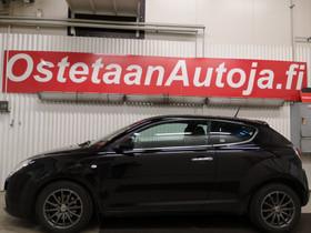 Alfa Romeo Mito, Autot, Vantaa, Tori.fi