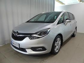 Opel ZAFIRA, Autot, Vaasa, Tori.fi