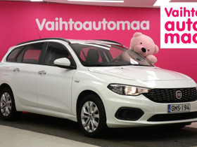 Fiat Tipo, Autot, Vantaa, Tori.fi