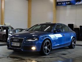 Audi A4, Autot, Kaarina, Tori.fi