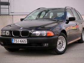 BMW 520, Autot, Siilinjärvi, Tori.fi