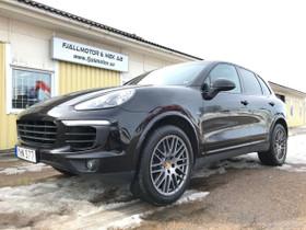 Porsche Cayenne 3.0d V6 Platinum Edition 2017, Autot, Tornio, Tori.fi