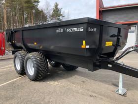 Robus RD13-08 Optim 55 LHB, Maatalouskoneet, Työkoneet ja kalusto, Liminka, Tori.fi