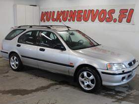 Honda Civic, Autot, Kempele, Tori.fi
