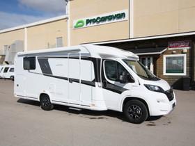KNAUS SKY Ti 700 MX Platinium Selection, Matkailuautot, Matkailuautot ja asuntovaunut, Ylivieska, Tori.fi