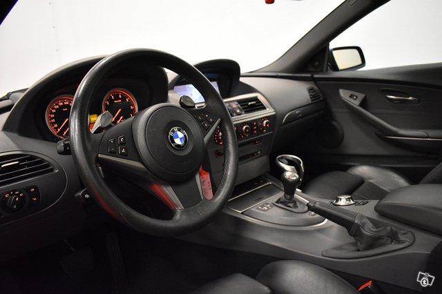 BMW 645 7