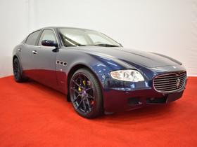 Maserati Quattroporte, Autot, Tuusula, Tori.fi