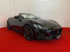Maserati GranCabrio, Autot, Tuusula, Tori.fi