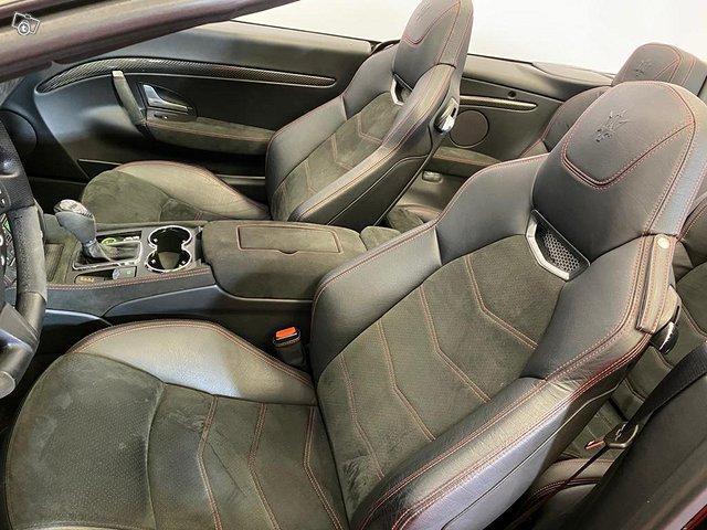 Maserati GranCabrio 10