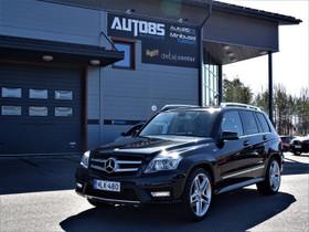 Mercedes-Benz GLK, Autot, Kaarina, Tori.fi