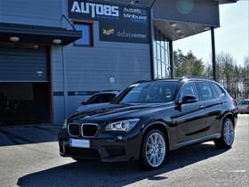 BMW X1, Autot, Kaarina, Tori.fi