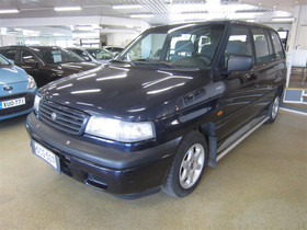 Mazda MPV, Autot, Ähtäri, Tori.fi