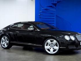 Bentley Continental GT, Autot, Vantaa, Tori.fi