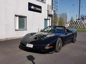 Chevrolet Corvette, Autot, Oulu, Tori.fi