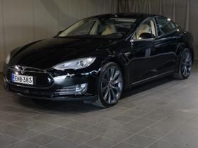 Tesla Motors Model S, Autot, Espoo, Tori.fi