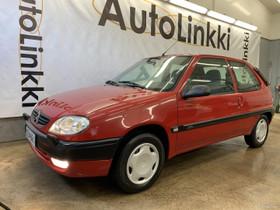 Citroen Saxo, Autot, Oulu, Tori.fi
