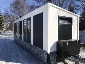 Lapellandia 9000, Asuntovaunut, Matkailuautot ja asuntovaunut, Tornio, Tori.fi