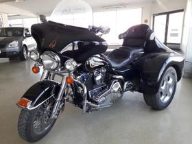 Harley-Davidson FLHT CLASSIC, Muut, Ylivieska, Tori.fi