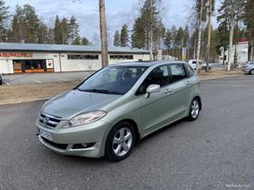 Honda FR-V, Autot, Joensuu, Tori.fi