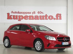 Mercedes-Benz A, Autot, Isokyrö, Tori.fi