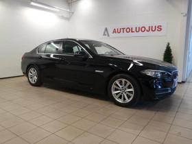 BMW 5-SARJA, Autot, Pori, Tori.fi