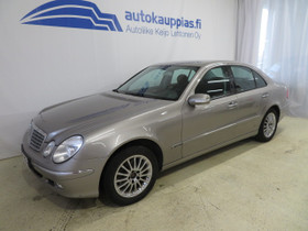 Mercedes-Benz E, Autot, Mäntsälä, Tori.fi
