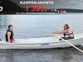 Suvi 460, Soutuveneet ja jollat, Veneet, Kangasniemi, Tori.fi