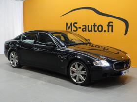 Maserati Quattroporte, Autot, Lempäälä, Tori.fi