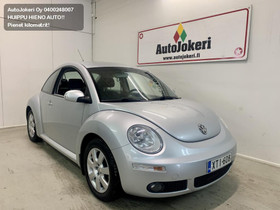 Volkswagen New Beetle, Autot, Joensuu, Tori.fi