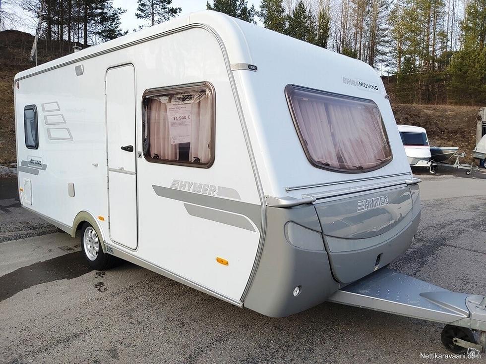 Jyväs Caravan Oy