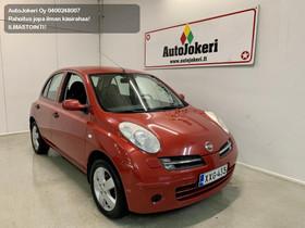 Nissan Micra, Autot, Joensuu, Tori.fi
