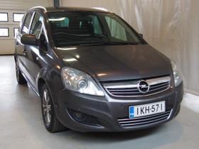 Opel Zafira, Autot, Hattula, Tori.fi