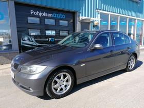 BMW 325i, Autot, Oulu, Tori.fi