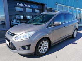 Ford C-MAX Grand, Autot, Oulu, Tori.fi