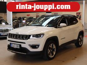 Jeep COMPASS, Autot, Järvenpää, Tori.fi