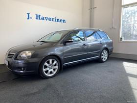 Toyota Avensis, Autot, Kuopio, Tori.fi