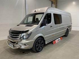 Mercedes-Benz Sprinter, Muut, Lempäälä, Tori.fi