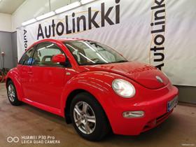 Volkswagen New Beetle, Autot, Oulu, Tori.fi